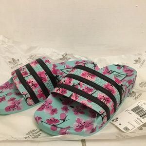 Adidas x Arizona Iced Tea Slides